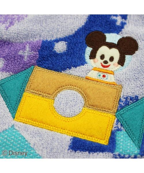 【 Disney KIDEA / ディズニーキディア】TUNAGARU GALAXY BIBスタイ / よだれかけ TOB 711157150