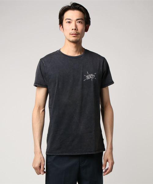バックプリントTシャツ【142671】