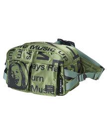 PORTER×HYSTERIC/WAIST BAG