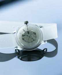 BEAMS BOY(ビームスボーイ)のTIMEX × BEAMS / 別注 Original Camper CLEAR(腕時計)