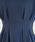 ViS(ビス)の「【WEB限定】ウエストタックポンチワンピース(ワンピース)」 詳細画像