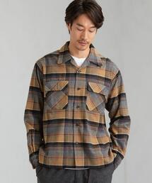 別注 [ ペンドルトン ] SC PENDLETON GLR ボード シャツ