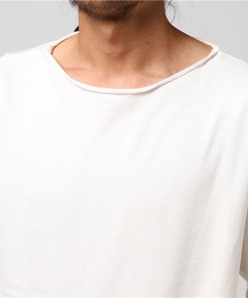 ドロップロールTシャツ
