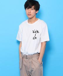 5thAnniv.LetaコラボTシャツ(半袖)(Tシャツ/カットソー)