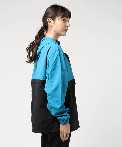 【5】アノラックジャケット