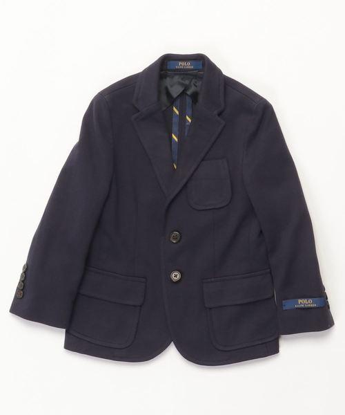 新しい到着 モルガン ニット スポーツコート(テーラードジャケット) LAUREN|Polo Ralph Lauren ニット Childrenswear(ポロラルフローレンチャイルドウェア)のファッション通販, GALLERIA:9ceb6f7e --- wm2018-infos.de