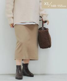 [ XS / H148-155cm ] ★★ FFC ポンチ タイト スカート