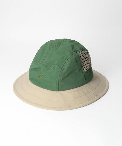 <THE NORTH FACE PURPLE LABEL> LOUNGE FLD HAT/ハット □□
