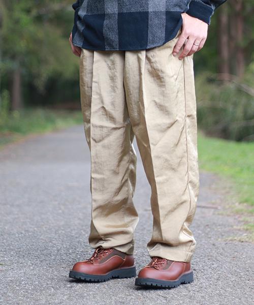 優先配送 【ネイタルデザイン NATAL】SLACKER PANTS// スラッカーパンツナイロン(パンツ) PANTS|NATAL DESIGN(ネイタルデザイン)のファッション通販, 布屋ムラカミ:612a4bba --- steuergraefe.de