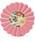 GRACE by GOODY GRAMS(グレイスバイグッディグラムス)の「GRACE PHOTO FRAME 【フレーム】(フォトフレーム)」 ピンク