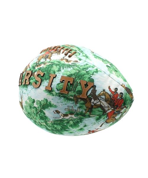 FABRICK(ファブリック)の「FABRICK Vintage Re-build FABRIC OBJET SERIES FOOT BALL (その他雑貨)」 詳細画像