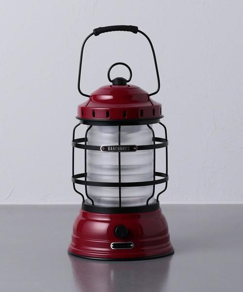 <Barebones Living (ベアボーンズリビング)> フォレストランタン LED