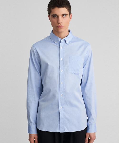 Crosby Oxford Button Down Shirt