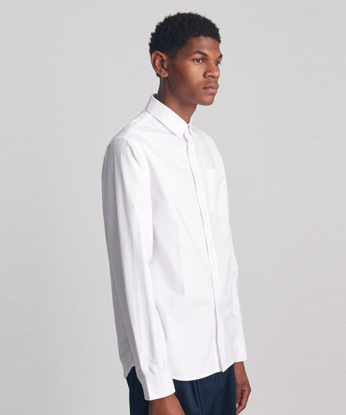 Crosby Oxford Button Down Shirt