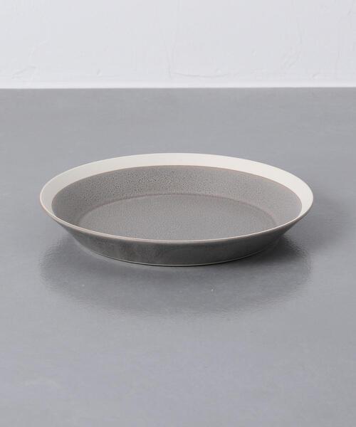 <DISHES(ディシィーズ)>PLATE 200
