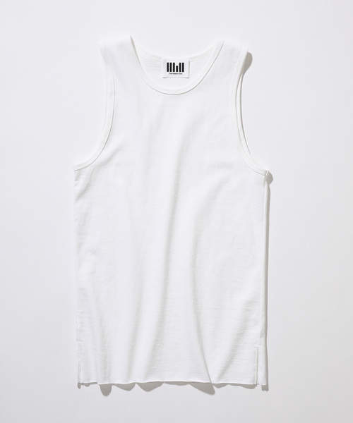 【Will The losers club】Will LONG TANK TOP/中W004