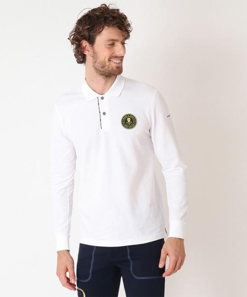 100%正規品 Euro LS LS Polo|MEN(ポロシャツ)|MARK&LONA(マークアンドロナ)のファッション通販, 暮らしのソムリエSHOP!:e0b909ed --- dpu.kalbarprov.go.id
