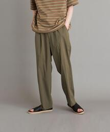 <Steven Alan> R/N/RA SUPER BAGGY TAPERED PANTS/パンツ