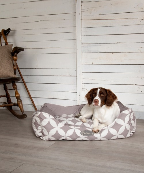Florence Box Bed (XL)