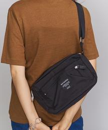 【WEB限定】<marimekko(マリメッコ)>MY THINGS ショルダーバッグ