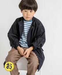 【coen キッズ】M-65TYPE モッズコート