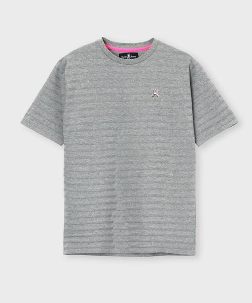 リンクスジャカード Tシャツ