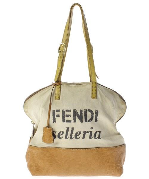 公式の  【セール/ブランド古着】セレリア トートバッグ(トートバッグ)|FENDI(フェンディ)のファッション通販 - USED, 挾間町:7ba06318 --- reizeninmaleisie.nl