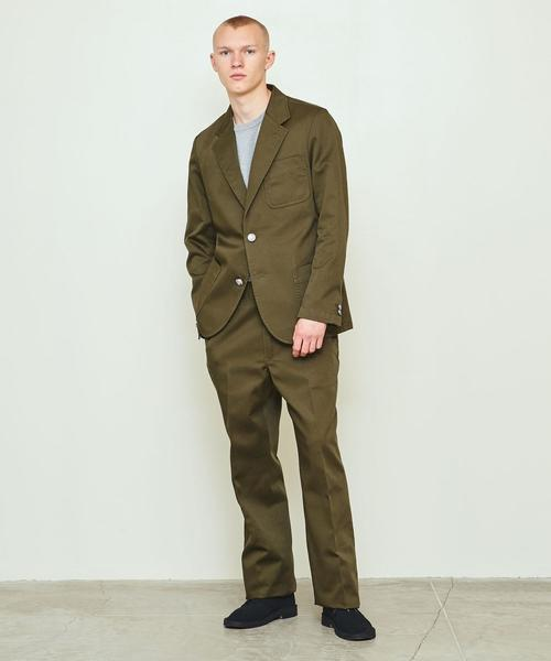 THE STYLIST JAPAN × Dickies TROUSERS 19AW