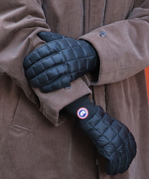 CANADA GOOSE / NORTHERN GLOVE LINER