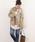 FREAK'S STORE(フリークスストア)の「【WEB限定】ROTHCO/ロスコ BATTLE DRESS SHIRTS HAND WASH/バトルドレス シャツ ハンドウォッシュ(ミリタリージャケット)」 キャメル