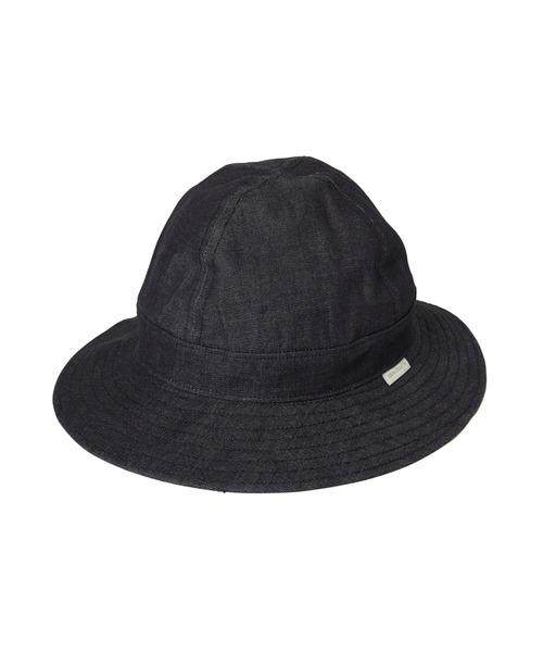 SPRING2021 REVERSIBLE DENIM HAT