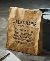 JACK & MARIE(ジャックアンドマリー)の「JACK&MARIE ギフトラッピングセット M(ラッピングキット)」