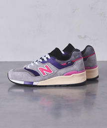 KITH x UNITED ARROWS & SONS x New Balance 997 made in U.S.A.(WOMEN)■■■