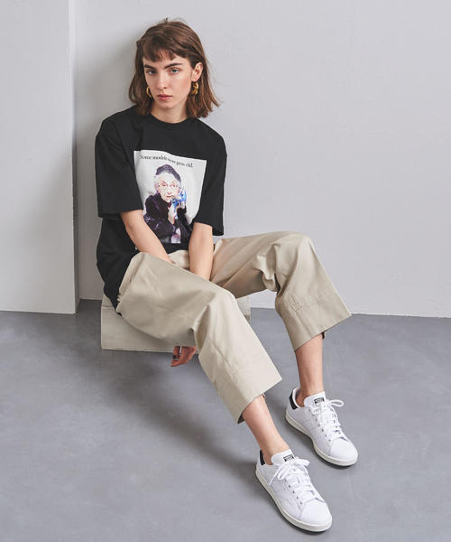 <New Balance>GRANMA Tシャツ■■■