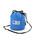 FREAK'S STORE(フリークスストア)の「RUSSELL ATHLETIC/ラッセルアスレチック Codura Nylon Mini Pouch/コーデュラナイロンミニショルダーバッグ(巾着バッグ、ポー(ショルダーバッグ)」 サックスブルー