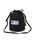 FREAK'S STORE(フリークスストア)の「RUSSELL ATHLETIC/ラッセルアスレチック Codura Nylon Mini Pouch/コーデュラナイロンミニショルダーバッグ(巾着バッグ、ポー(ショルダーバッグ)」 ブラック