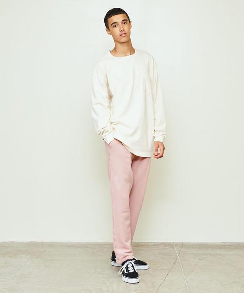 割引クーポン UNITED ARROWS & & SONS(ユナイテッドアローズ UNITED&サンズ)BASIS EASY EASY PANTS(パンツ)|UNITED ARROWS&SONS(ユナイテッドアローズアンドサンズ)のファッション通販, クマムラ:6f3aae3c --- svarogday.com