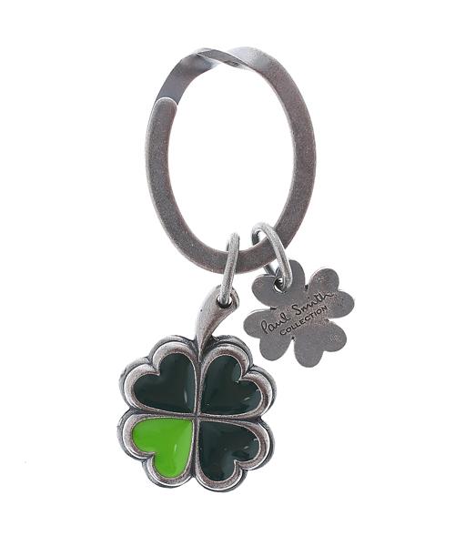 限定 four leaf clover key ring 184504 230 274501 230