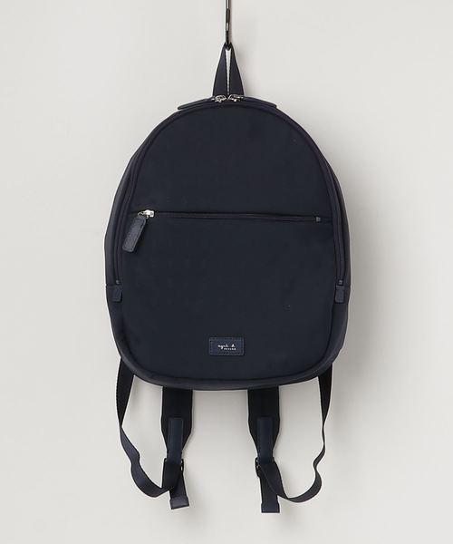 卸売 ZS23C-07 バックパック(バックパック agnes/リュック)|agnes b.(アニエスベー)のファッション通販, アインインターナショナル:68754b77 --- wm2018-infos.de