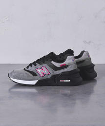 KITH x UNITED ARROWS & SONS x New Balance 997 HYBRID made in U.S.A.(WOMEN)■■†