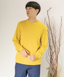 SENSE OF PLACE by URBAN RESEARCH(センスオブプレイスバイアーバンリサーチ)のカラースウェットシャツ(スウェット)