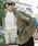 PUBLUX(パブリュクス)の「PUBLUX/パブリュクス【ユニセックスアイテム】12oz HEAVY WEIGHT SWEAT PARKA/ヘビーウェイトビッグシルエットスウェットパーカ—/オーバーサイズフーディ—(パーカー)」|ベージュ