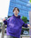 PUBLUX(パブリュクス)の「PUBLUX/パブリュクス【ユニセックスアイテム】12oz HEAVY WEIGHT SWEAT PARKA/ヘビーウェイトビッグシルエットスウェットパーカ—/オーバーサイズフーディ—(パーカー)」|パープル