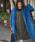 &. NOSTALGIA(アンドドットノスタルジア)の「エコファーロングコート(ムートンコート)」|詳細画像
