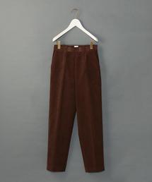 <6(ROKU)>CORDUROY PANTS/パンツ