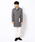 COMME CA MEN(コムサメン)の「ジャージステンカラ—コート(ステンカラーコート)」 詳細画像