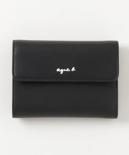 直営店に限定 MW01A-01 b. ウォレット(財布) agnes agnes b.(アニエスベー)のファッション通販, カマガリチョウ:dfda0361 --- 5613dcaibao.eu.org