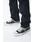 KURO(クロ)の「【KURO クロ】ストレートジーンズ / GRAPHITE ONE WASH(デニムパンツ)」 詳細画像