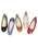 WA ORiental TRaffic(ダブルエーオリエンタルトラフィック)の「春夏新作★バレエシューズ★9604(バレエシューズ)」|詳細画像