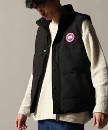 CANADA GOOSE(カナダグース)のCANADA GOOSE / カナダグース : Garson Vest#(ブルゾン)